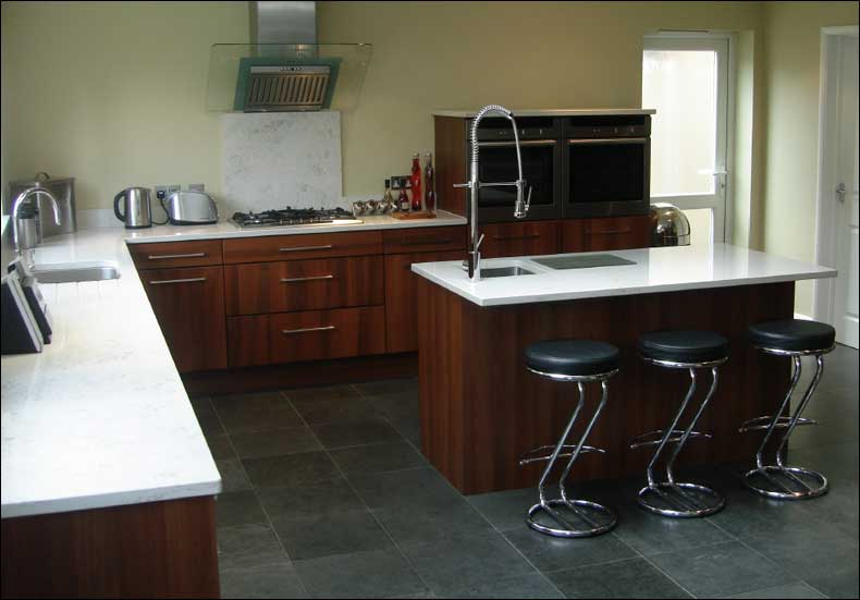 More working space in your kitchen
