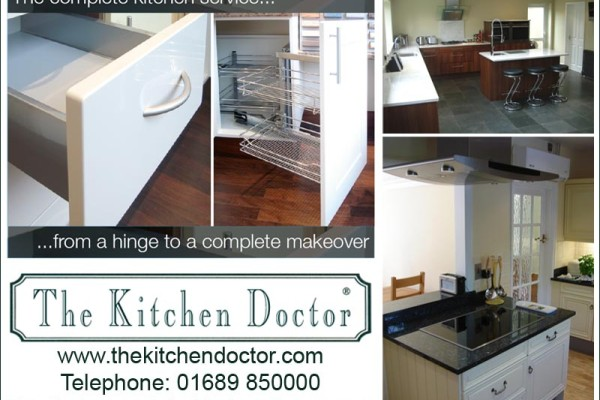 Ways to improve your kitchen