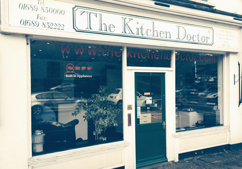 The Kitchen Doctor celebrates its 30th Birthday