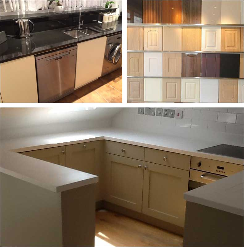 Ways you can update your kitchen
