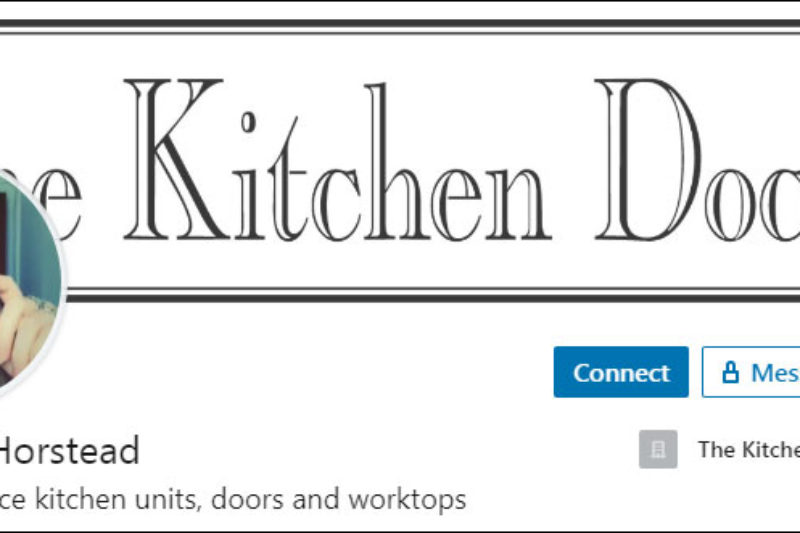 Repair or replace kitchen units, doors and worktops