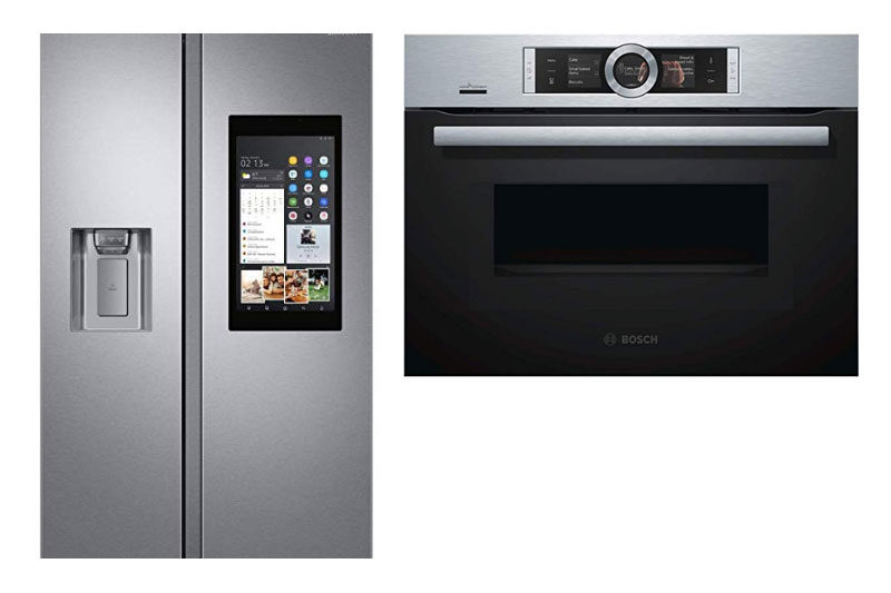 Make your kitchen a SMART Kitchen