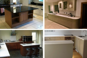 Summer kitchen makeovers